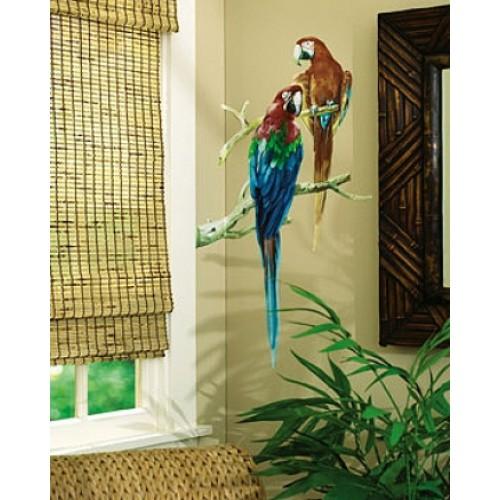 W13475 Parrots