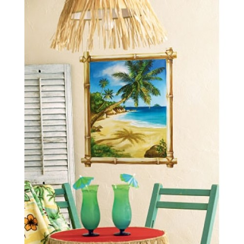 W13459 Tropical Window