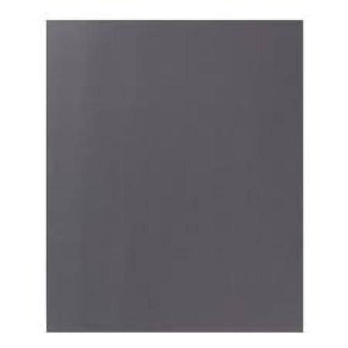 Αδιάβροχο γυαλόχαρτο λείου φινιρίσματος 230 x 280 μμ.