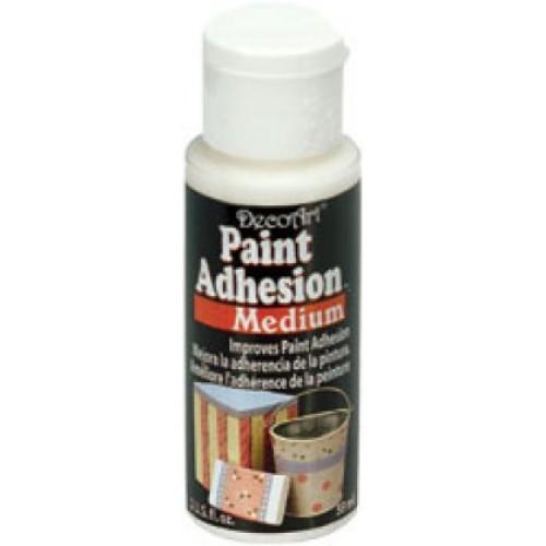 Paint Adhesion Medium