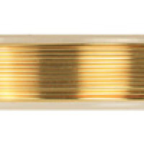 Σύρμα σε χρυσό χρώμα