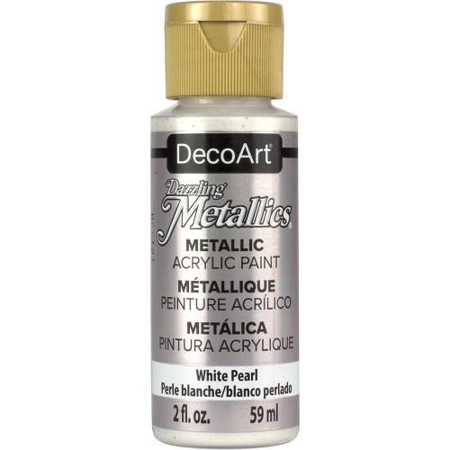 Dazzling Metallics