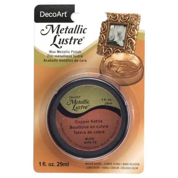Metallic Lustre