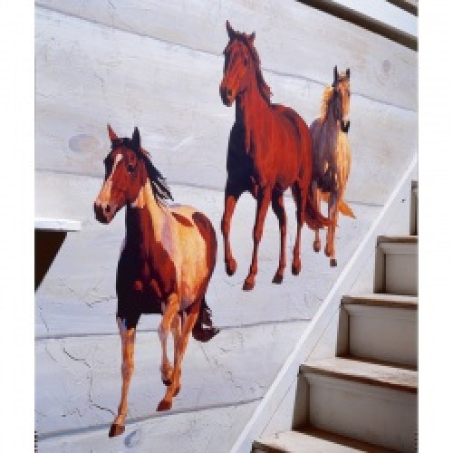 W13439 Horses